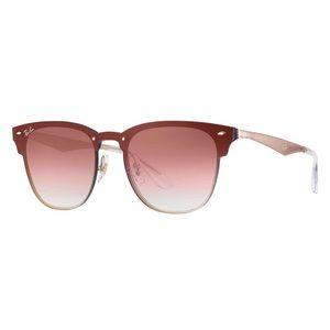 RayBan 'BLAZE' CLUBMASTER RB3576 Sunglasses Rg$289